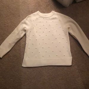 Old Navy Sweaters - Textured crew neck sweater